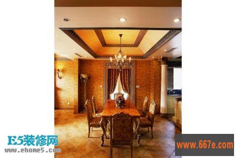新古典别墅装修效果图欣赏 装修效果图,别墅装修效果图 建筑